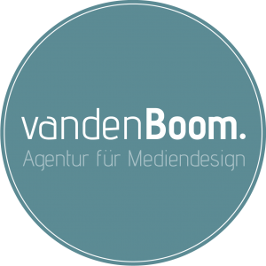 vandenBoom. Agentur für Mediendesign